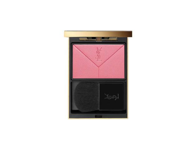Maquilhagem - Shopping Natal 2020, Yve Saint Laurent, Blush