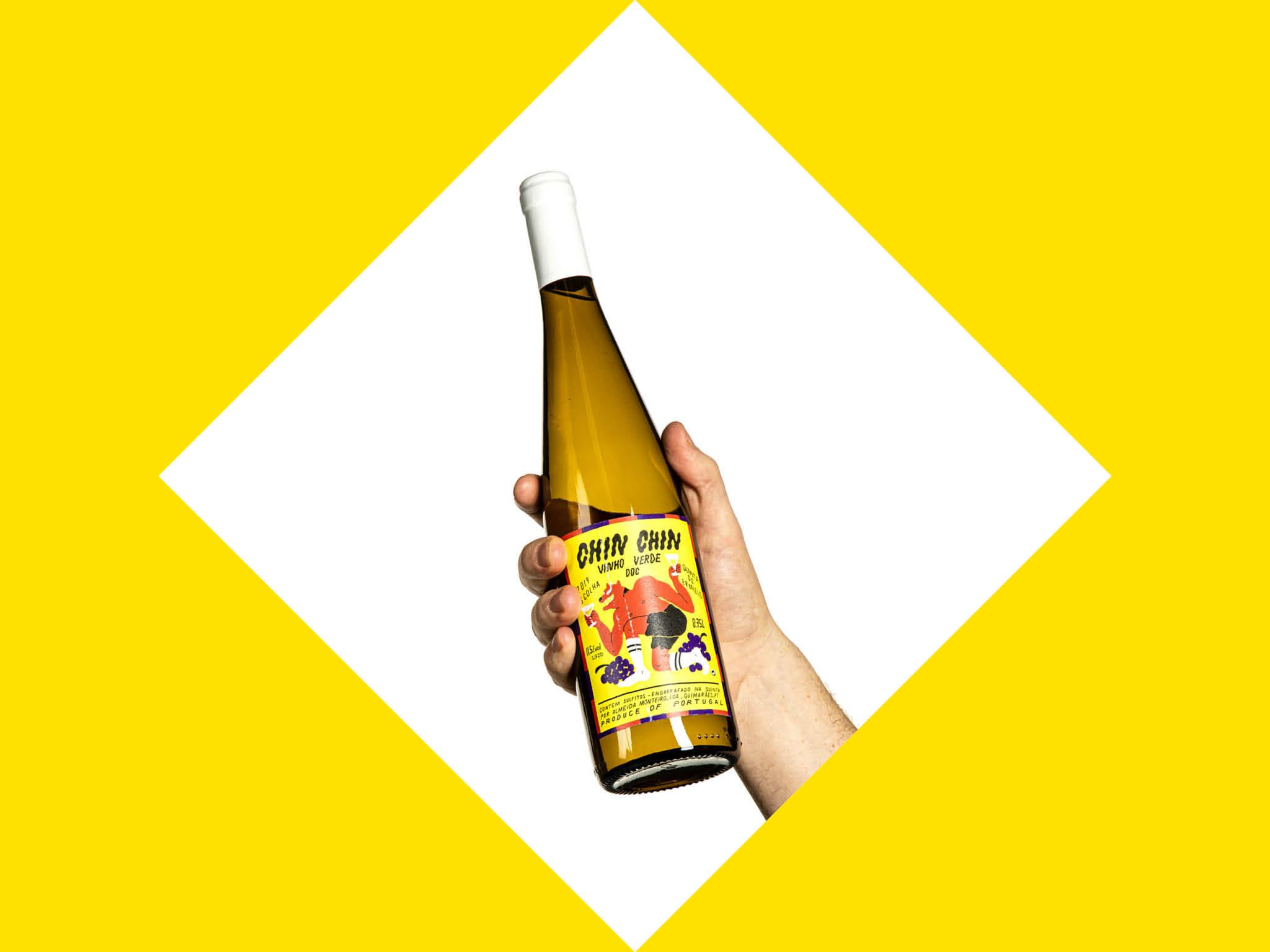 Chin Chin natural wine