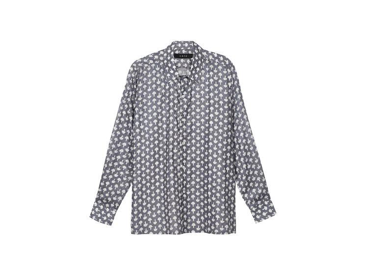 Camisa CRTD