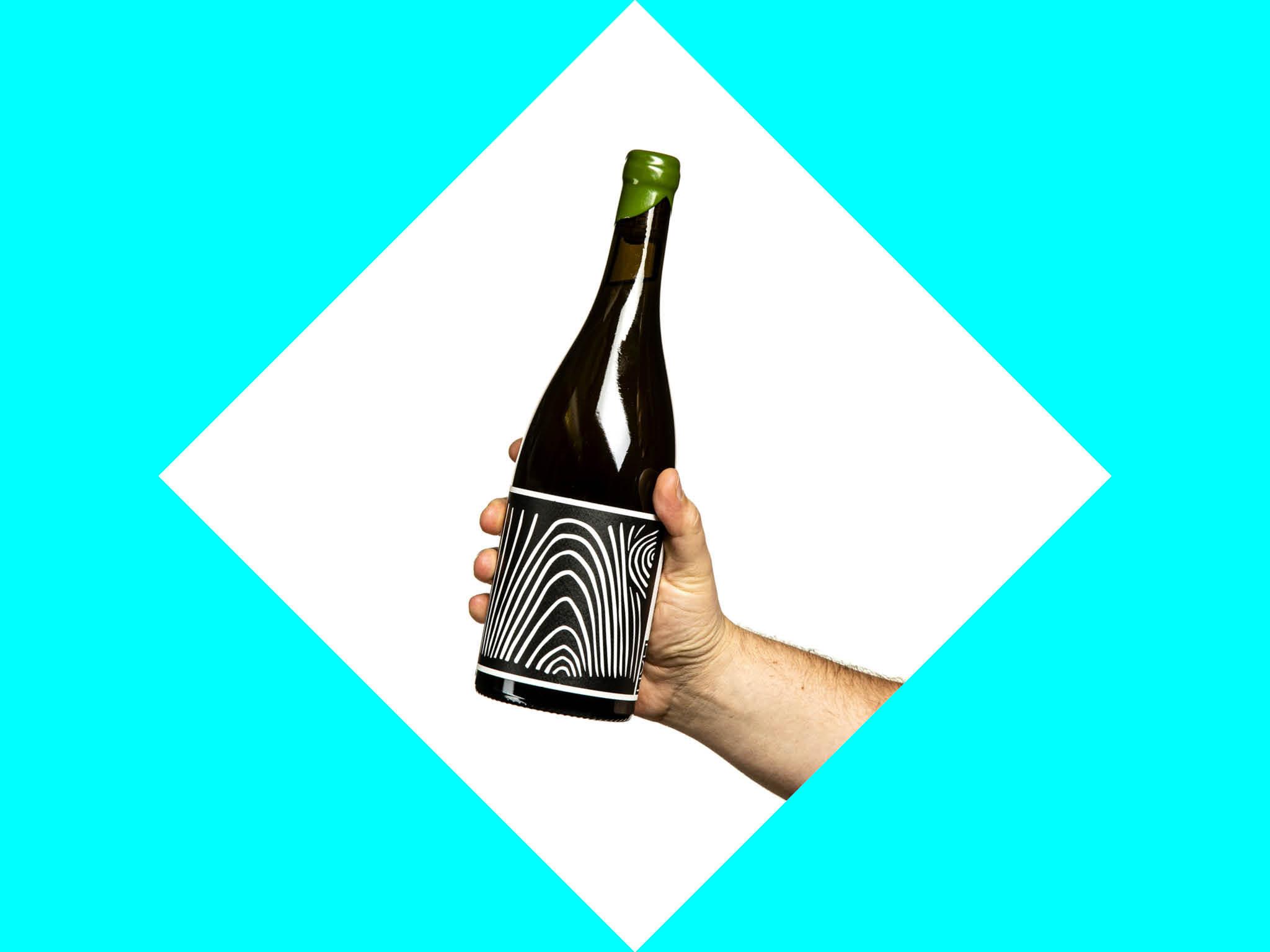 natural wine, tillingham