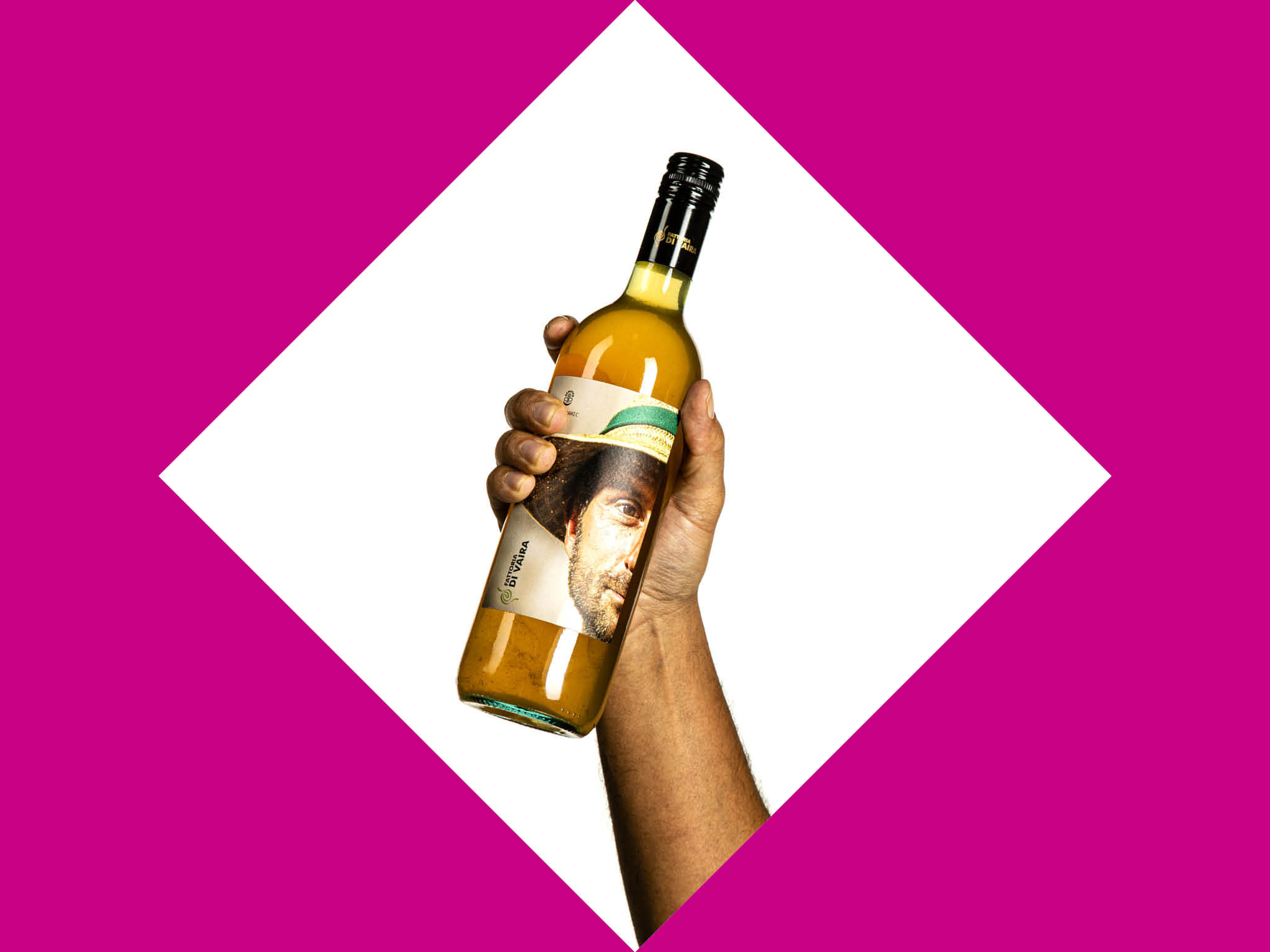 natural wine, vincenzo