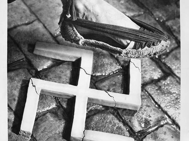 Pere Català Pic- Aixafem el feixisme