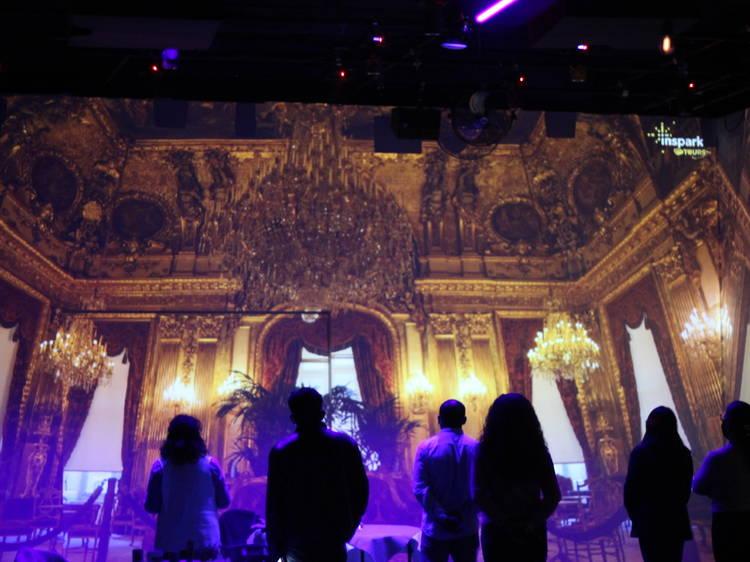 Llega hasta tu casa la experiencia inmersiva Inspark Tours: París