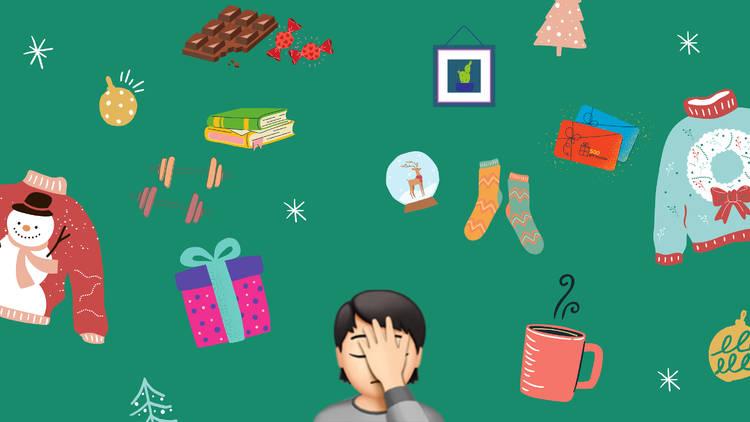 10 awful christmas gifts