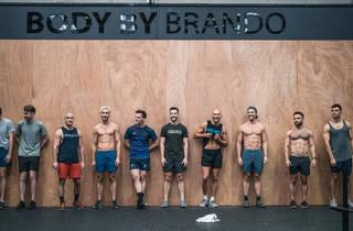 Body By Brando Waterloo Gym