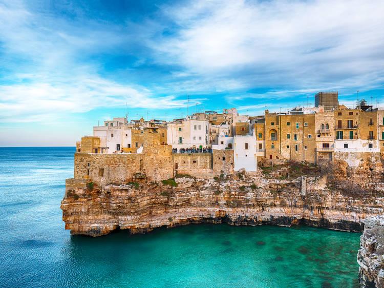 Junio: Puglia (Italia)