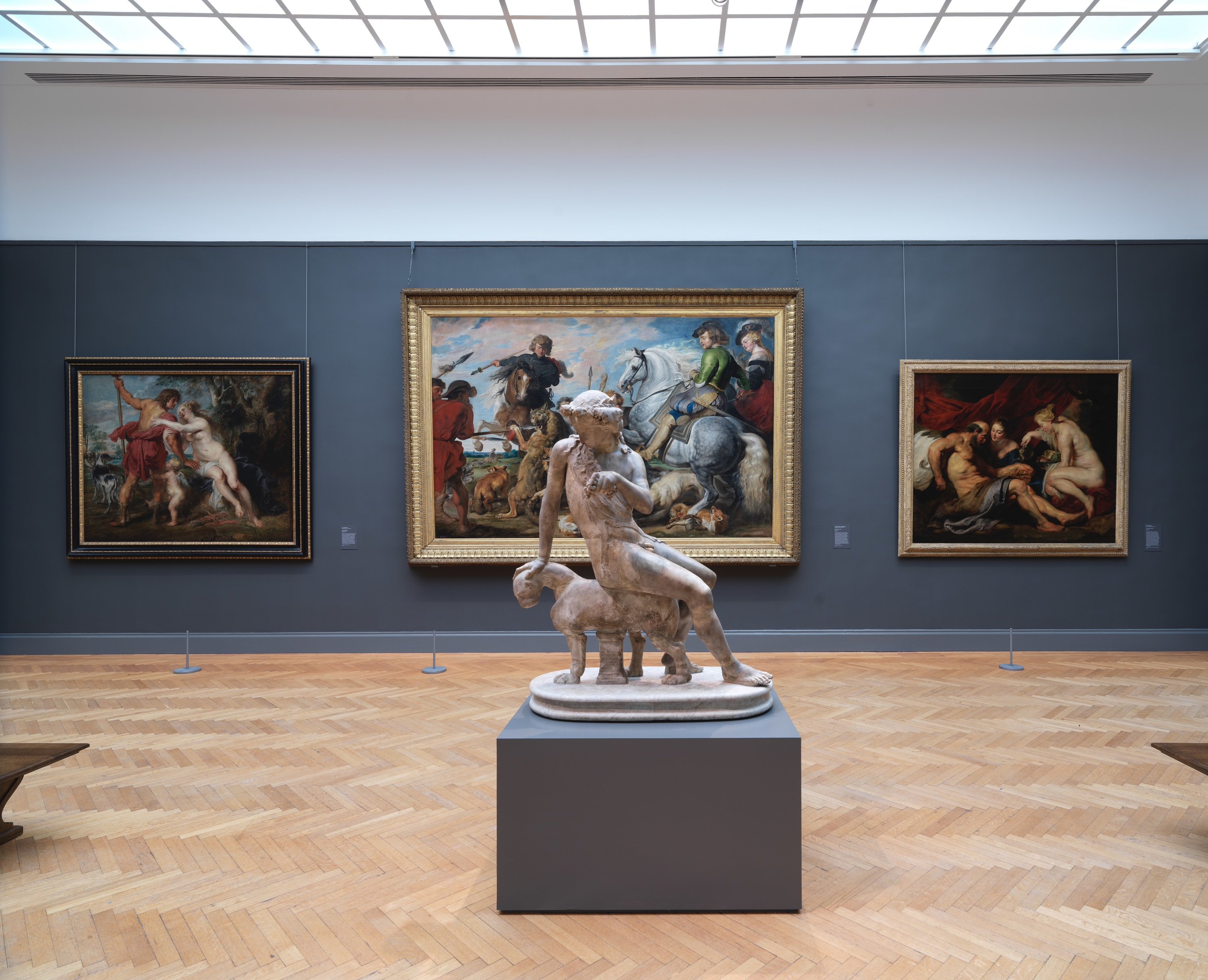 A New Look at Old Masters at The Met Museum