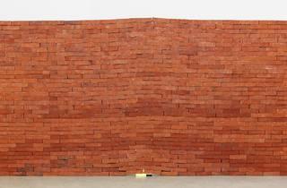 Jorge Méndez Blake, El castillo, 2007. La Colección Jumex. Foto: Cortesía del artista.