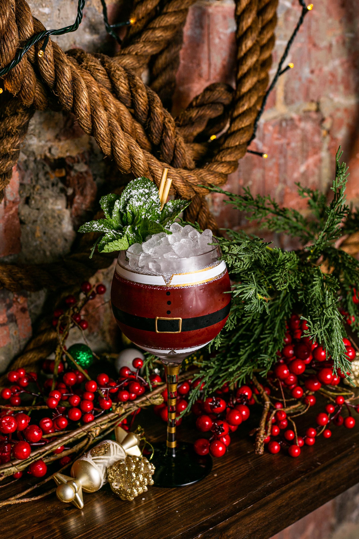 Christmas on Canal