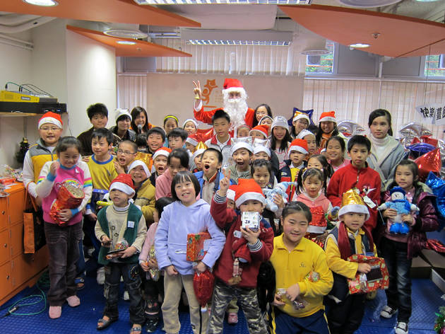 Local charities to support in Hong Kong this Christmas