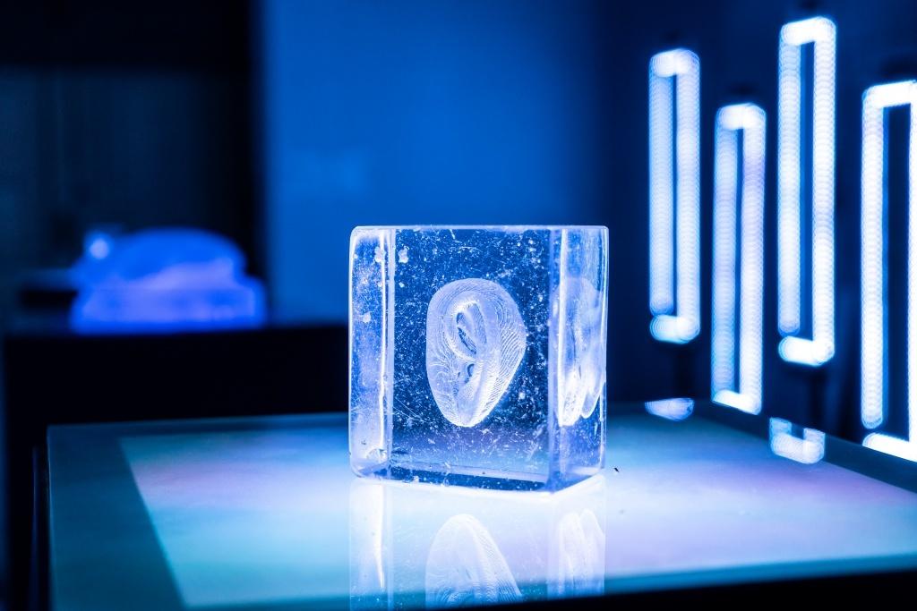 BGC GLASS STUDIO presents LIGHT UP THE CITY