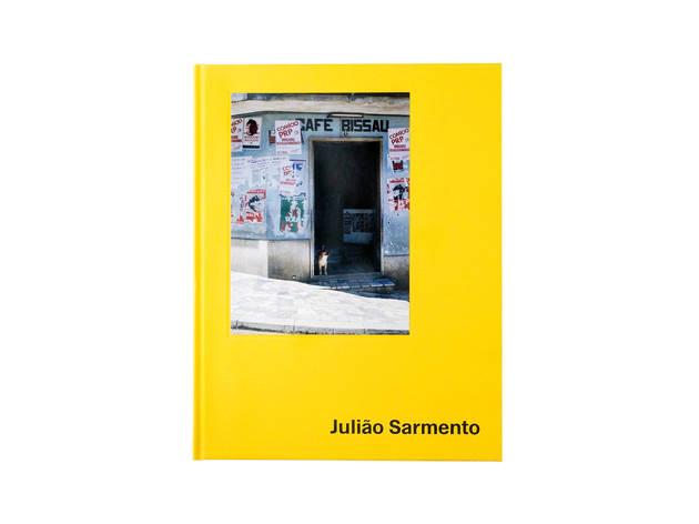 Livro, Café Bissau, Julião Sarmento, Pierre Von Kleist