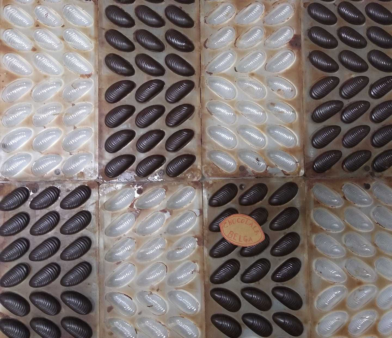 Chocolala belga