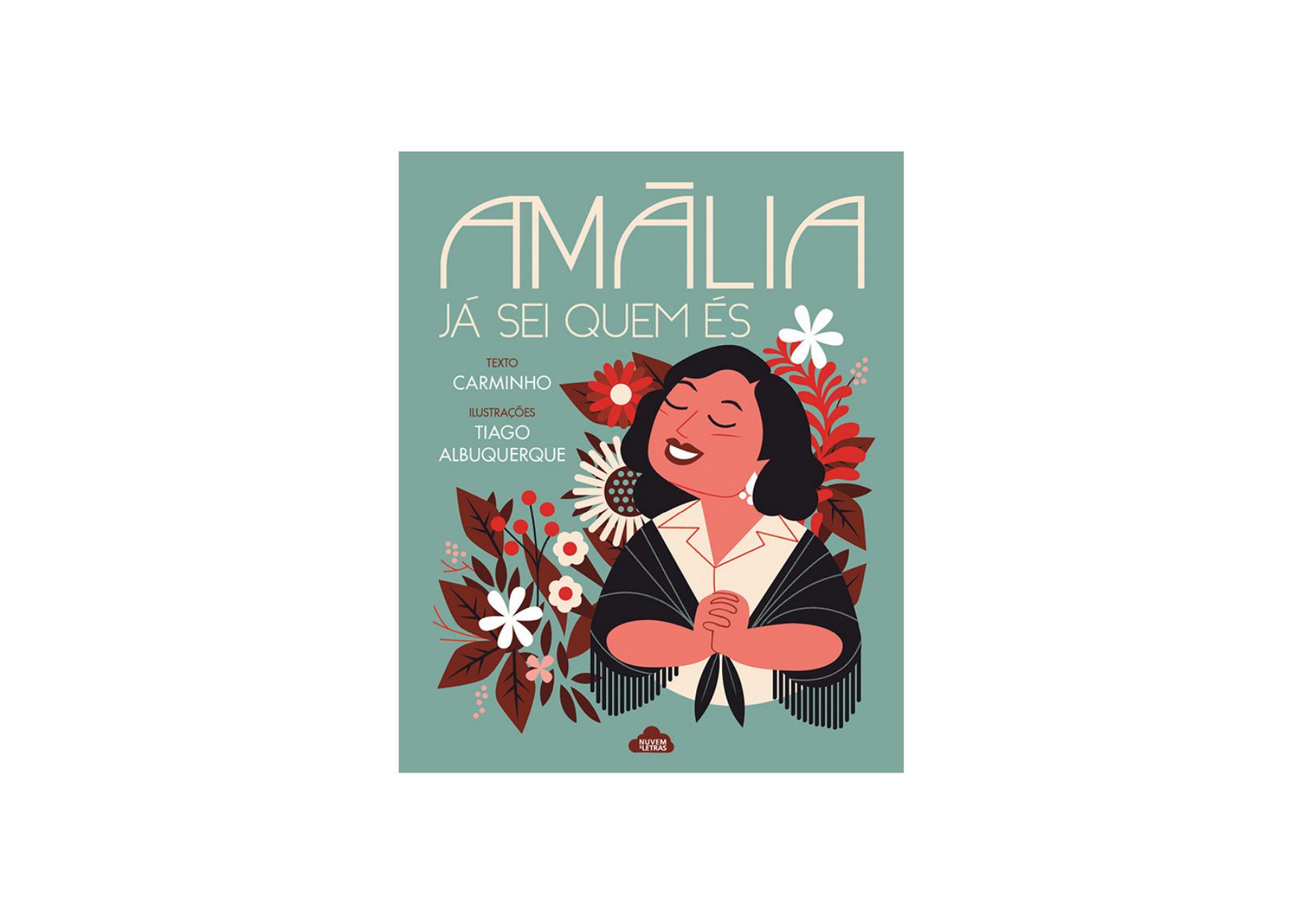 Amália, já sei quem és