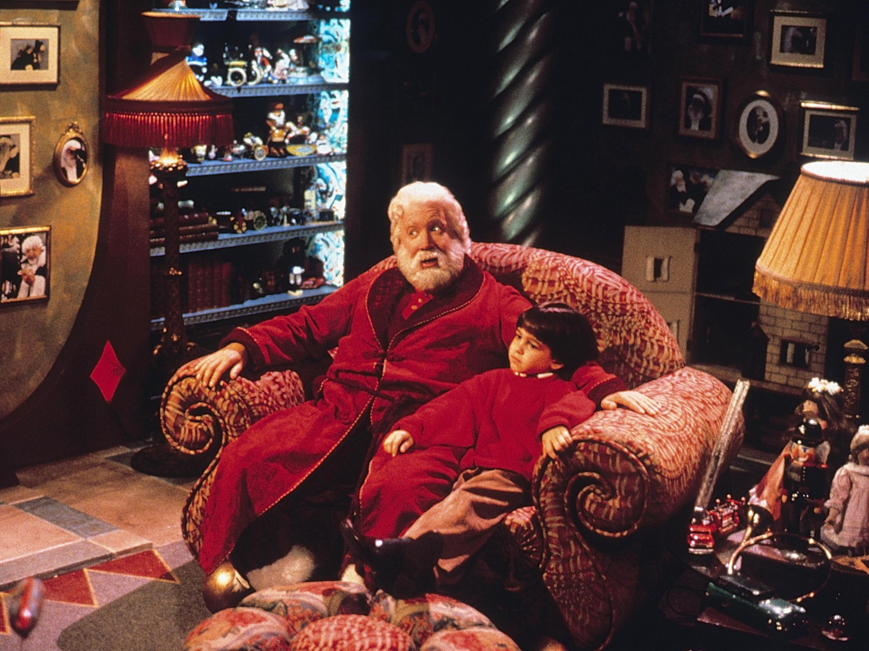 The Santa Clause - 1994