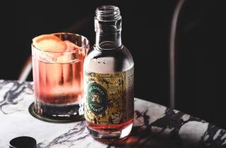 The Gidley negroni (Photograph: The Gidley/Dominic Loneragan)