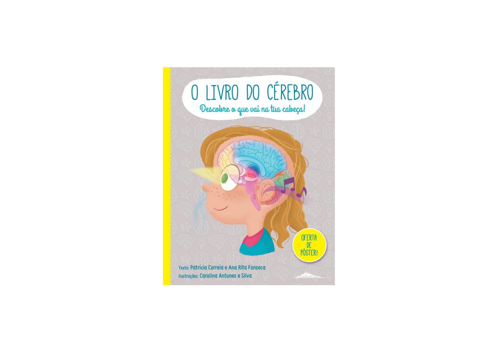 O Livro do Cérebro
