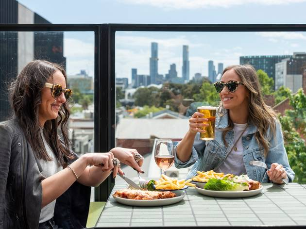 These 30 Melbourne bars are doing half-priced food and drinks all January