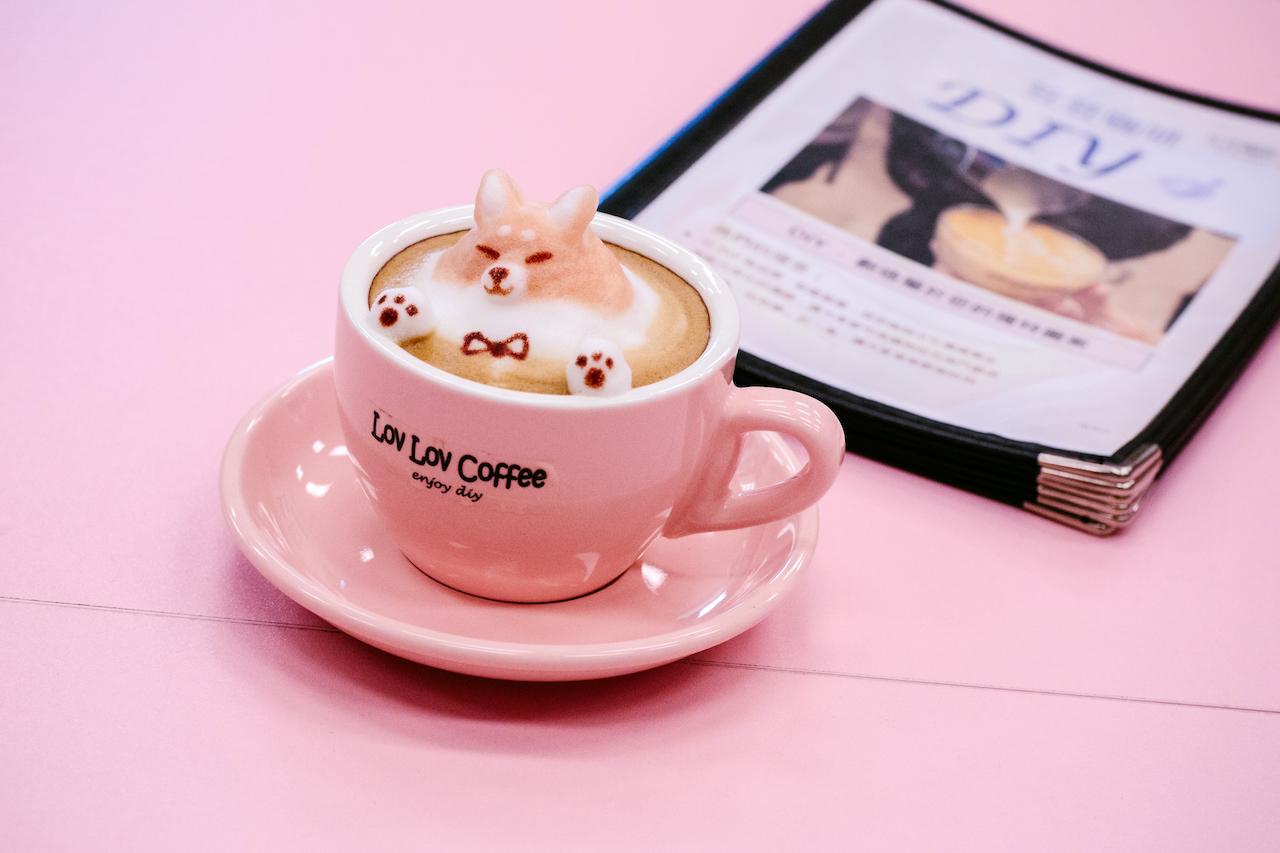 Lov Lov Coffee