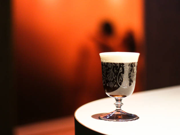 Drink This: Irish Coffee by The Diplomat's John Nugent