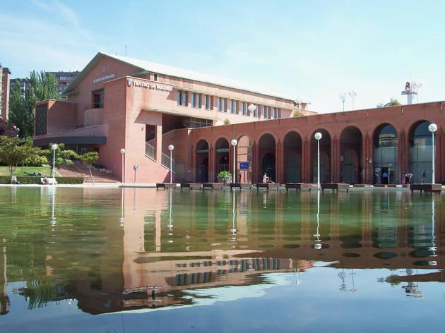 Teatro de Madrid. Fuencarral-El Pardo