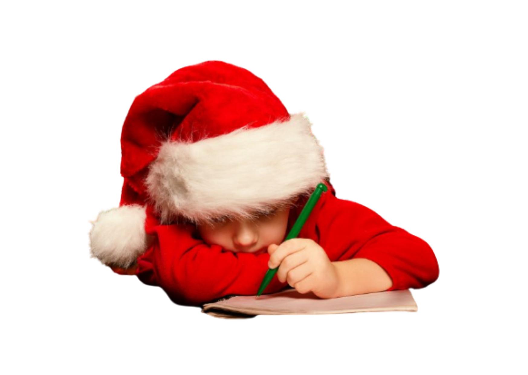 Pai Natal Solidário