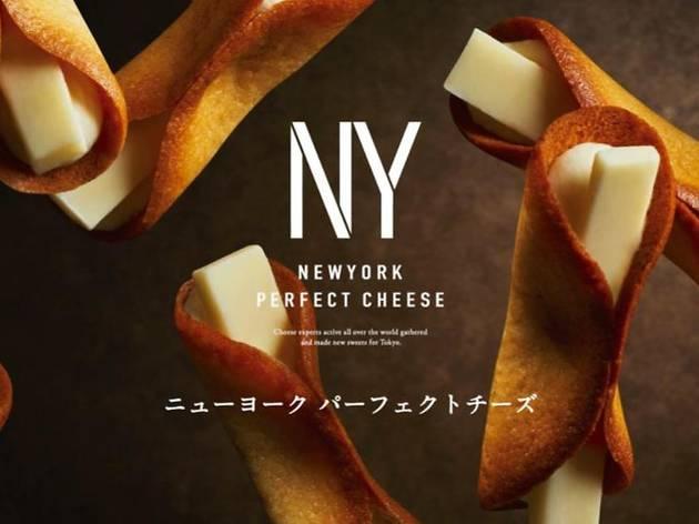 ニューヨークパーフェクトチーズ 東武百貨店池袋店