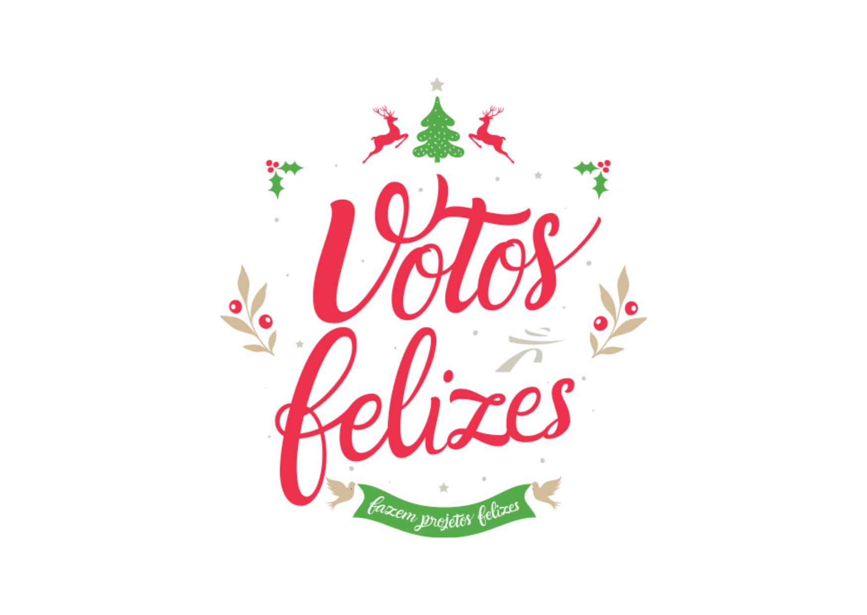 Votos Felizes