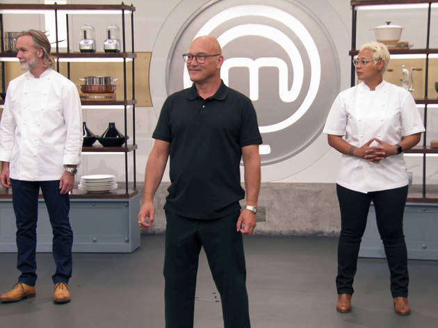 Masterchef: The Professionals S13 - Heat 13 Semi-Final