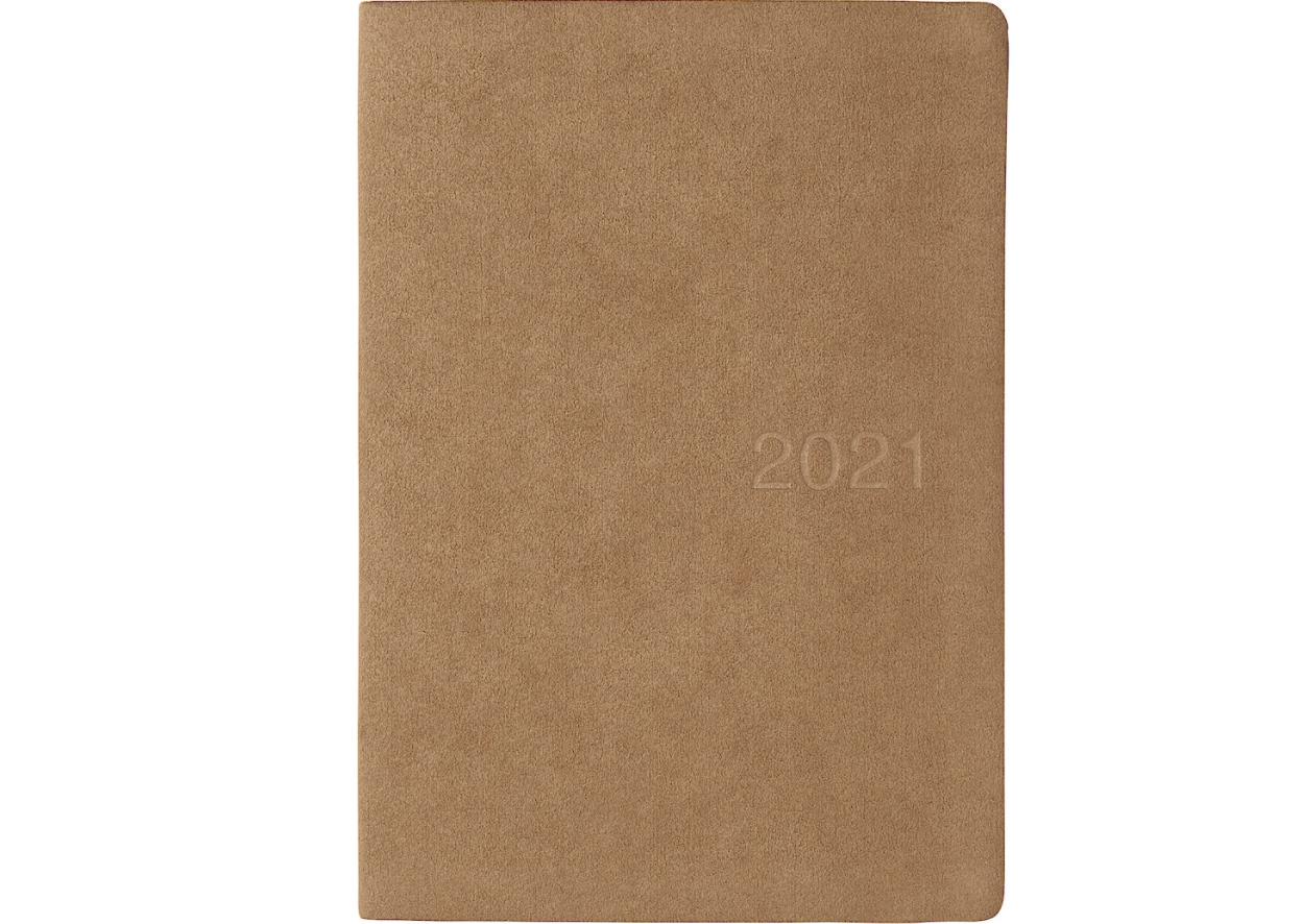 Agenda Muji 2021