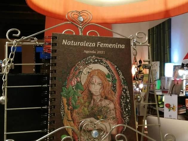 Agenda Naturaleza Femenina