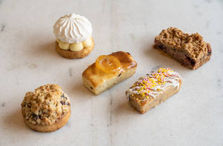 Mielmesabe bakery