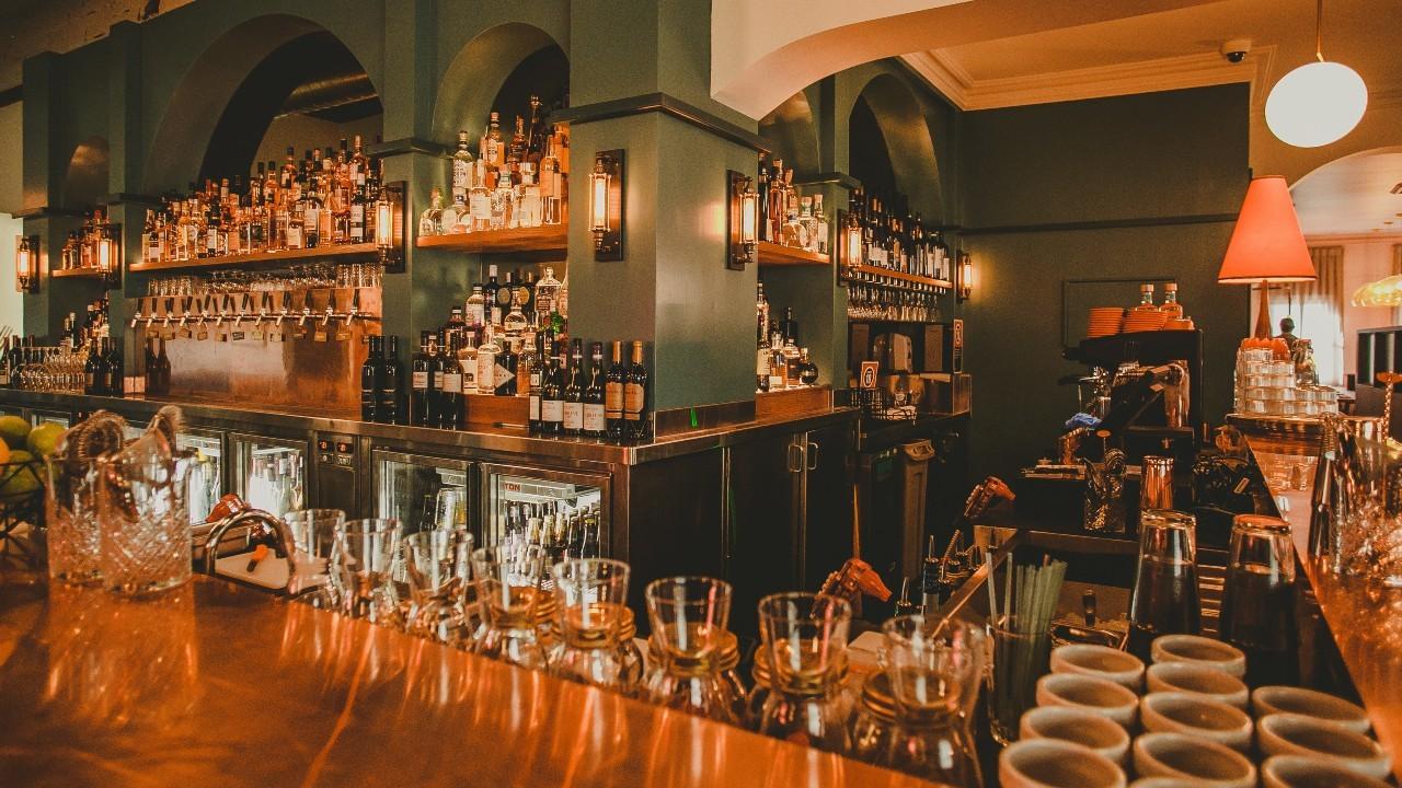 Misfits bar Redfern