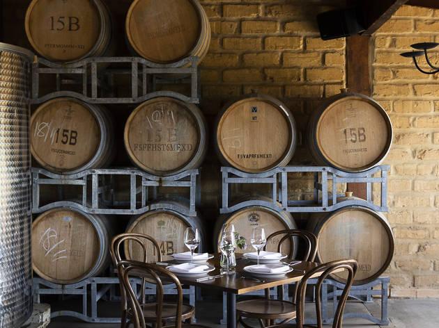 Avani Wines Summer Sessions