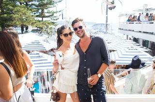 Watsons Bay Boutique Hotel NYD party
