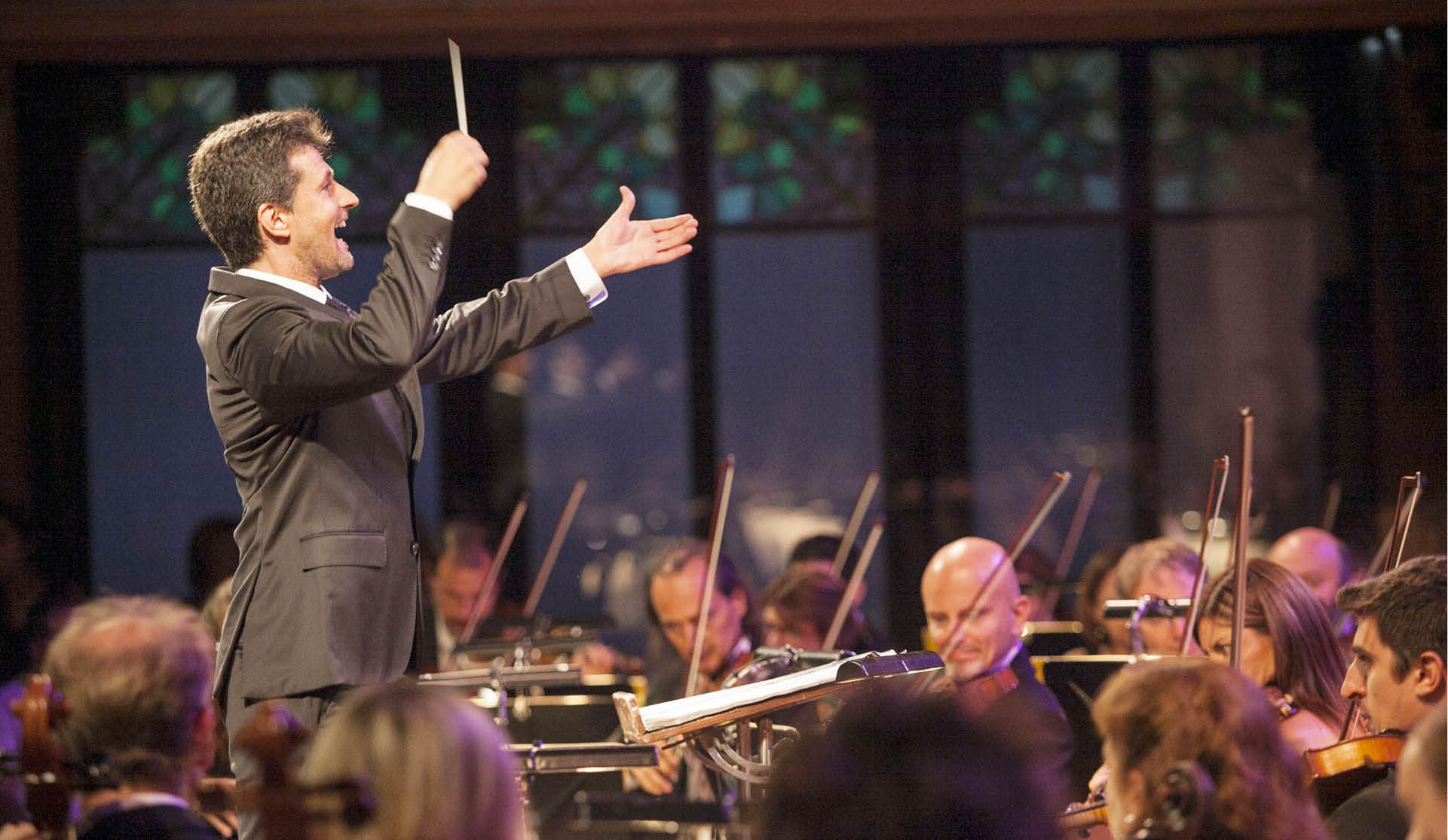 Orquestra Simfònica del Vallès, Trencanous