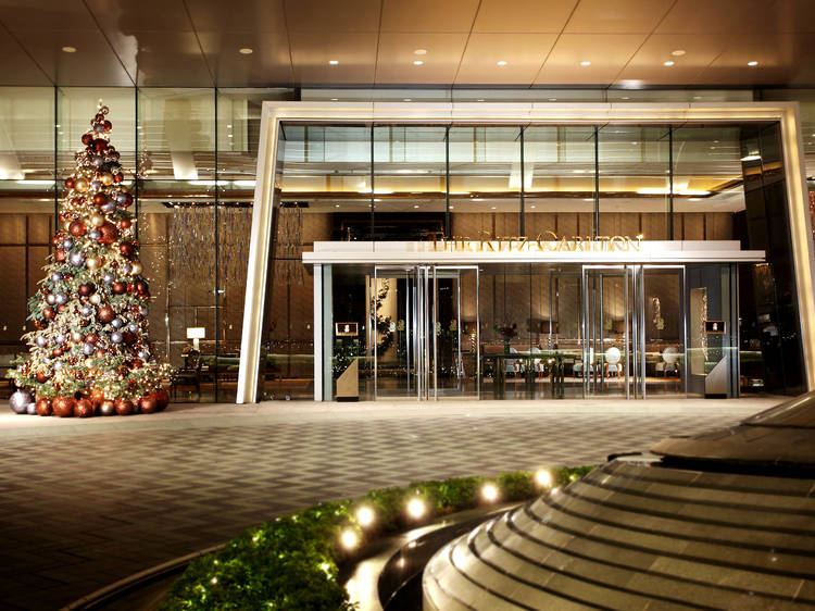 The best Hong Kong staycation deals to book for Christmas