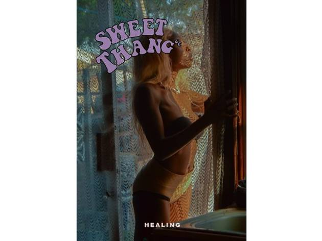 Photograph: Sweet Thang