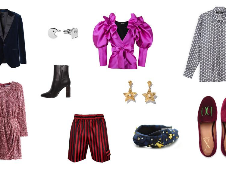 Saiba o que vestir na festa de passagem de ano