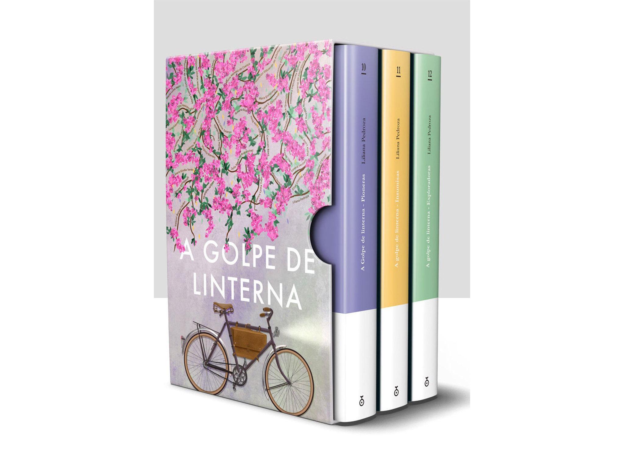 A golpe de linterna. Más de 100 años de cuento mexicano de Liliana Pedroza, Atrasalante, 2020. Cuento.