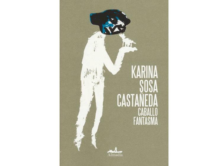Caballo fantasma (Karina Sosa Castañeda)