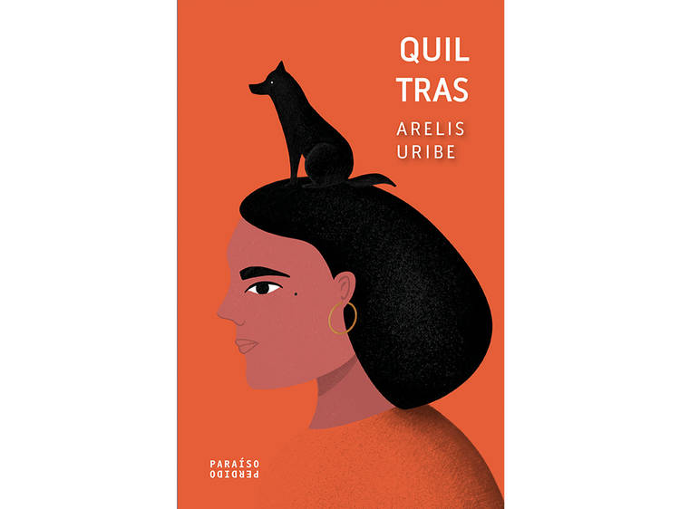 Quiltras (Arelis Uribe)