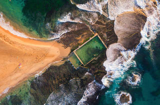 Mona Vale Beach and Ocean Pool