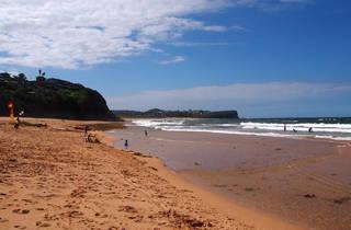 Warriewood Beach