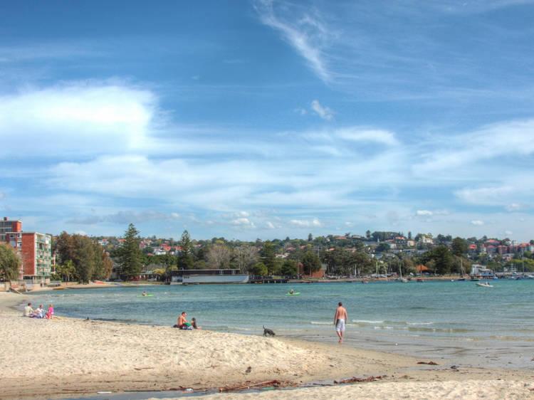 Rose Bay Foreshore