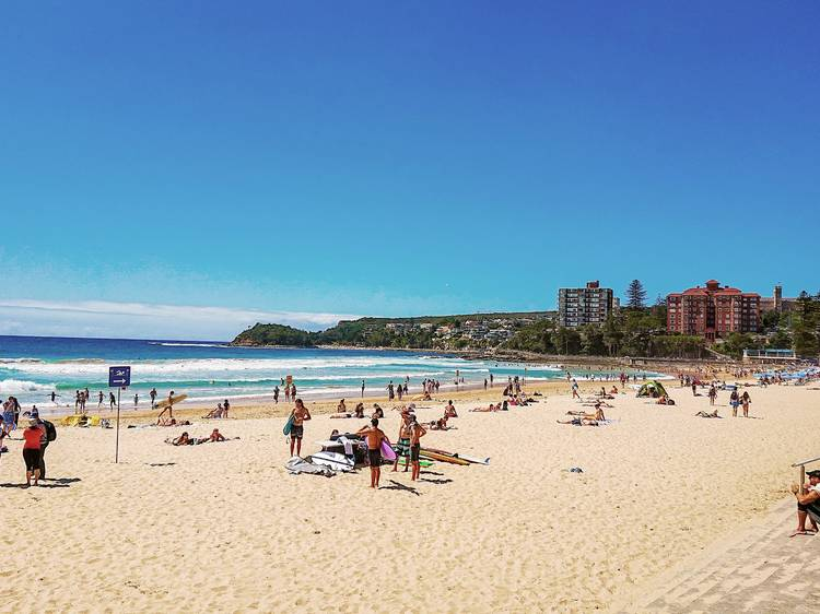 The 50 best beaches in Sydney – ranked