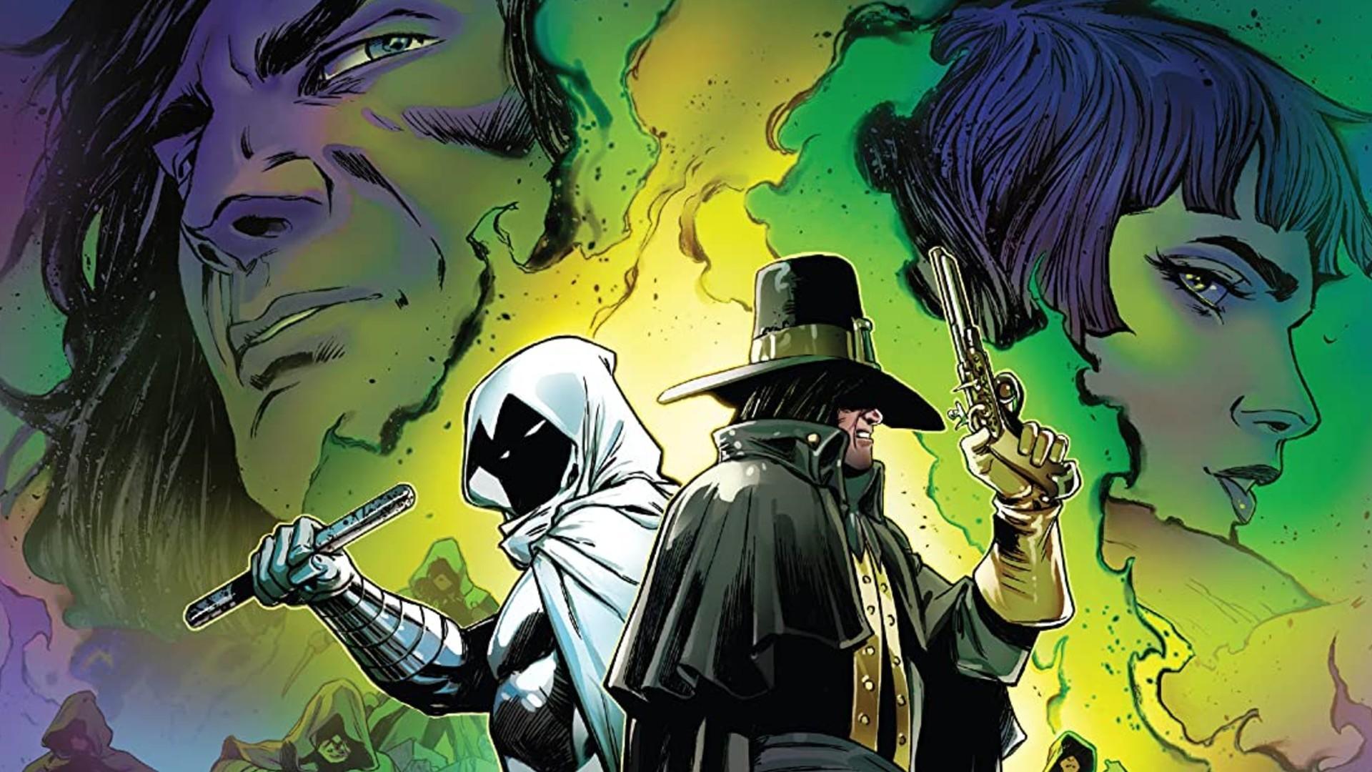 Ilustración del cómic Conan la guerra de la serpiente