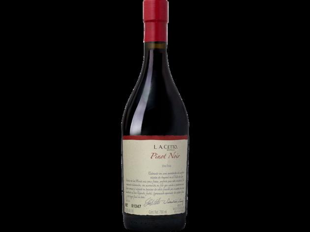Pinot Noir Boutique, L.A. Cetto
