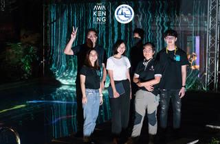 Awakening Bangkok 2020 / Digital Picnic / Carp Tale