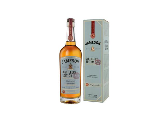 Shopping Natal, Irish Whiskey, Jameson, Distillery Edition